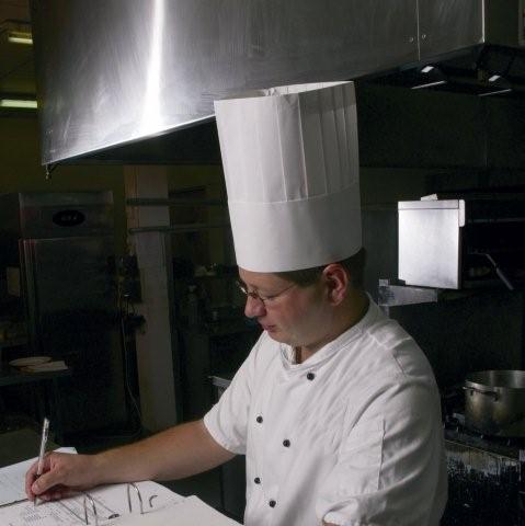 καπέλο σεφ
