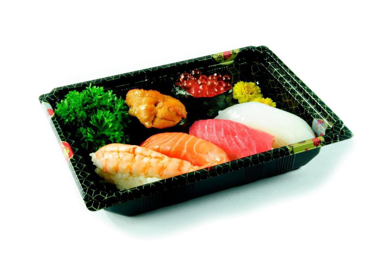 Σκεύη για σούσι